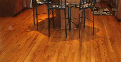 Hardwoods & Laminate Installations