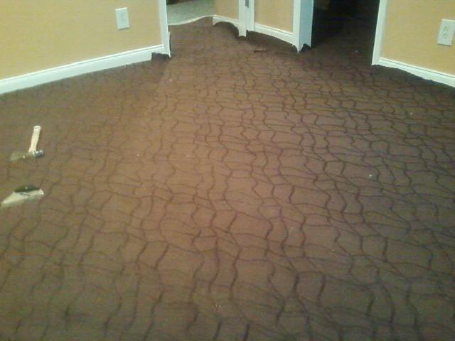 Pattern Match Carpet Pride N Mine Flooring